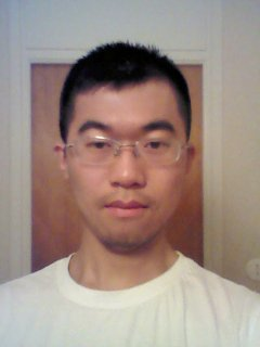 Albert Mingkun Yang