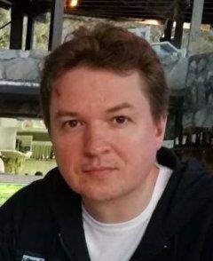 Alexander Slesarenko