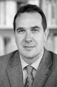 Bernhard Rumpe