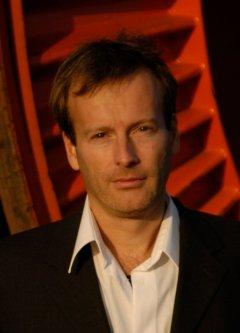 Friedrich Steimann
