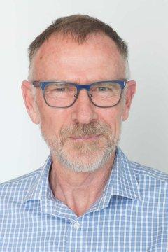 Gerhard Dueck