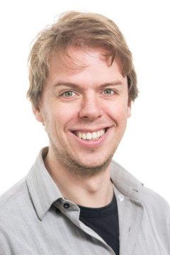 Hendrik van Antwerpen
