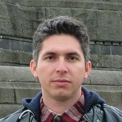 Humberto Rodriguez Avila