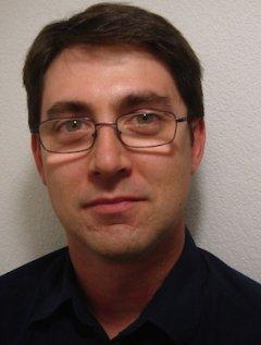 Jerome Hugues