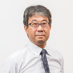 Katsuhisa Maruyama