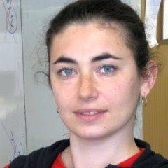 Nina Narodytska
