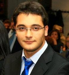 Sebastiano Panichella